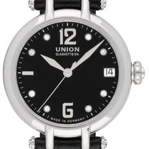 Union Glashütte Sirona Otel 32,00mm Negru Arabic