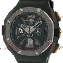 Audemars Piguet Royal Oak Concept 26221FT.OO.D002CA.01 usados