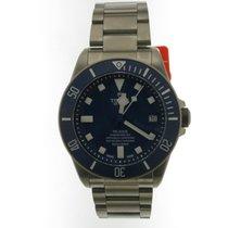 Tudor Pelagos 25600 blue