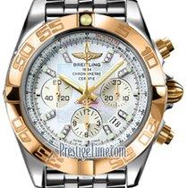 Breitling Chronomat 44 CB011012/a698-ss