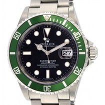 Rolex Submariner 16610lv Steel, 40mm