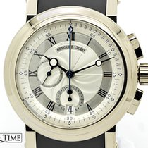 Breguet Marine Chronograph 2015 - white gold