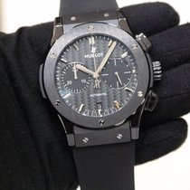 Hublot Classic Fusion Chronograph 45mm Mens Watch