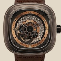 Sevenfriday INDUSTRIAL revolution