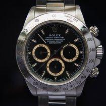 """Rolex Daytona """"Zenith"""" // subdials turning brownish"""