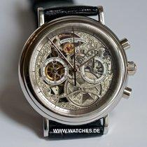 Vacheron Constantin Les Historiques Skeleton Chronograph...