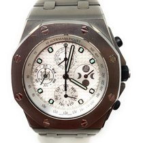 Audemars Piguet 26574st.oo.1220st.01 pre-owned United States of America, California, Beverly Hills