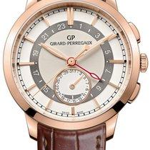 Girard Perregaux 1966 Nuevo Oro rosado 41mm Automático