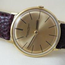 IWC International Watch Co.- Schaffhausen – 1950's -35 mm -18K