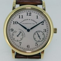 A. Lange & Söhne Yellow gold 36mm Manual winding 1815 pre-owned Australia, Sydney