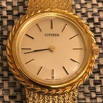 Citizen FW Vintage