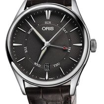 Oris Artelier Pointer Day Date 01 755 7742 4053-07 5 21 65FC nov