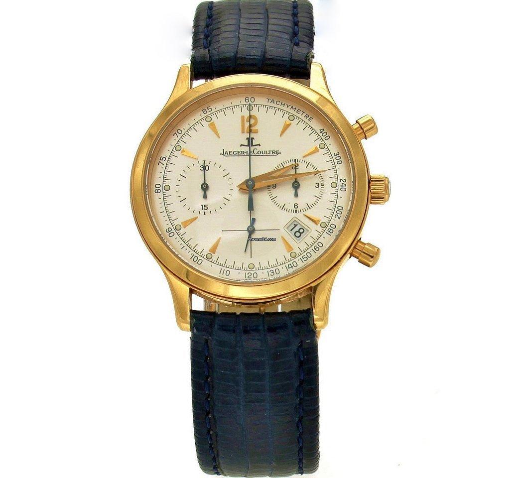 319ba9d629b Jaeger-LeCoultre Master Control Ouro amarelo - Todos os preços de relógios  Jaeger-LeCoultre Master Control Ouro amarelo na Chrono24