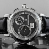 Christophe Claret Platinum 44mm Manual winding MTR.SLB88 pre-owned