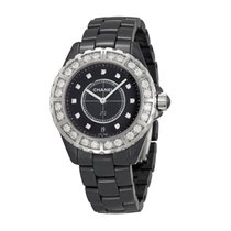 Chanel J12 CNH2428 pre-owned