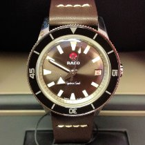 Rado HyperChrome Captain Cook R32500305 2019 new
