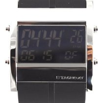 TAG Heuer Microtimer Steel 43mm