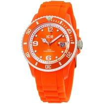Ice Watch Plastic 40mm Quartz SUN.NOE.U.S.13 new