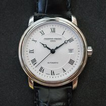 Frederique Constant Steel 40mm Automatic FC-303MC4P6 new
