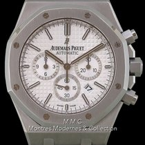 Audemars Piguet Acier 41mm Remontage automatique 26320ST occasion France, Paris