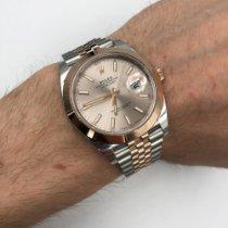 Rolex Datejust 126301 suij nouveau