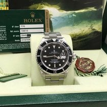 Rolex Submariner Date 16610 2007 pre-owned