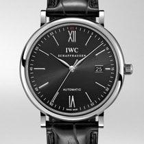 IWC Portofino Automatic IW356502 2018 pre-owned