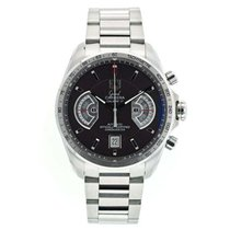 TAG Heuer Grand Carrera CAV511A.BA0902 pre-owned