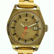 Tissot Women's watch 27mm Automatic pre-owned Watch only