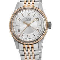 Oris Big Crown Pointer Date 01 754 7696 4361-07 8 20 32 new
