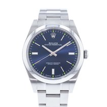 Rolex Oyster Perpetual 39 114300 2010 pre-owned