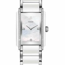 Rado Integral Steel 26mm Mother of pearl United States of America, New York, Monsey