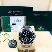 Rolex Sea-Dweller Deepsea Steel 44mm Black United States of America, California, San Diego