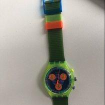 Swatch SCJ100 1991 neu