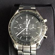 Omega Speedmaster Moonwatch Saphirglas 311.30.42.30.01.006