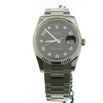 Rolex Oyster Perpetual Date 115234 2020 new