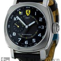 Panerai Ferrari GMT