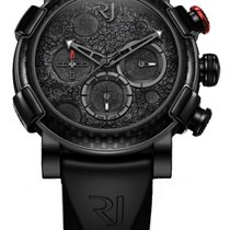 Romain Jerome Moon Dust DNA Chronograph Stainless Steel &...