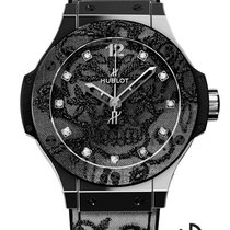 Hublot Big Bang Broderie 343.SS.6570.NR.BSK16 2016 new