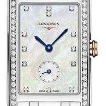 Longines DolceVita Quartz Ladies L5.512.5.89.7