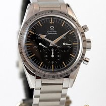 Omega Speedmaster Trilogy 1957 Limited Edition 604/3557