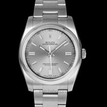 Rolex Oyster Perpetual 36 Steel United States of America, California, San Mateo