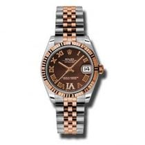 Rolex Lady-Datejust new Watch with original box and original papers 178271 CHODRJ