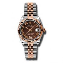 Rolex Lady-Datejust 178271 CHODRJ nuevo