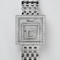 Chopard Happy Spirit Weißgold 31.1mm