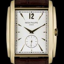 Patek Philippe Gondolo Gold 5124J-001