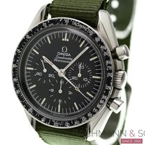 Omega Speedmaster Professional Moonwatch ST145.022 1979 pre-owned
