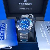 Seiko Prospex SRPB09 2018 pre-owned