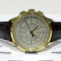 Patek Philippe 175th Anniversary Chronograph Collection...