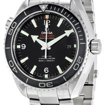 Omega Seamaster Planet Ocean 232.30.46.21.01.001 pre-owned